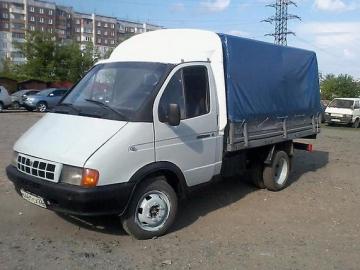 ГАЗ-33021 Газель Фото Видео Характеристики Размеры