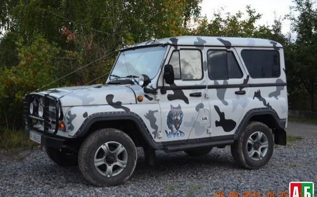 УАЗ-31514 фото тюнинга своими руками