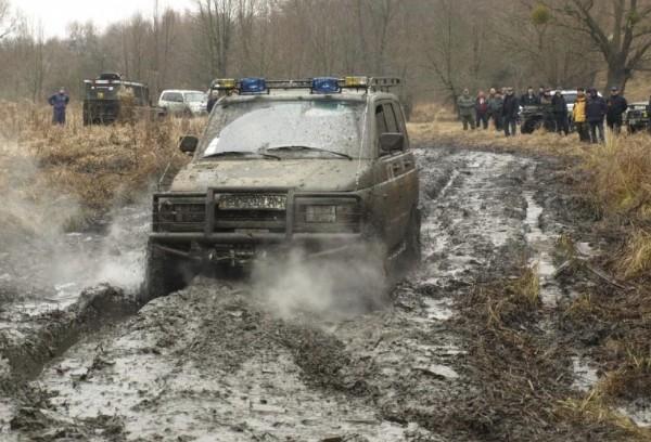 Фото автомобиля УАЗ-3160/3162 «Симбир»