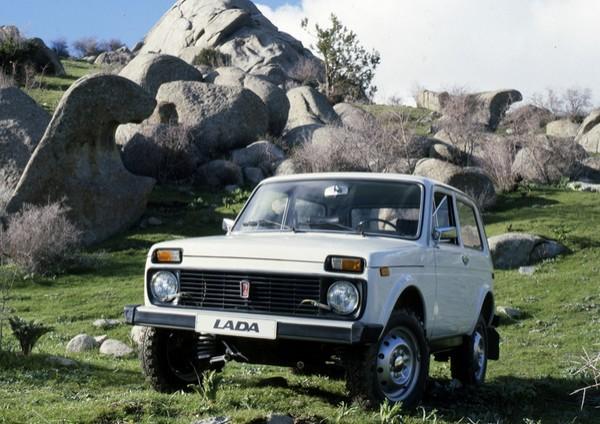 ВАЗ-2121/2131 «Нива»