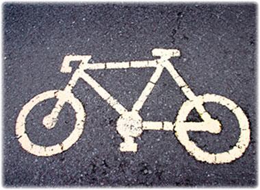 велосипед пдд