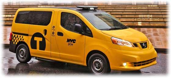 лучшая машина для такси