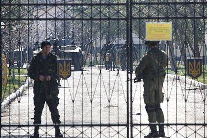 Крымских отставных военных приравняли к российским