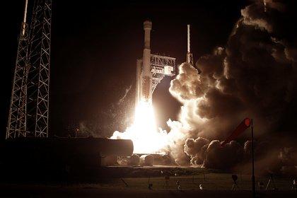 Эксперт НАСА сообщил о возможной катастрофе Starliner