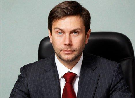 Гендиректор барнаульского водоканала уехал Алтайского края ради работы Оренбурге