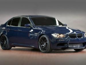 Новинка от BMW предстанет перед публикой в 2014 году