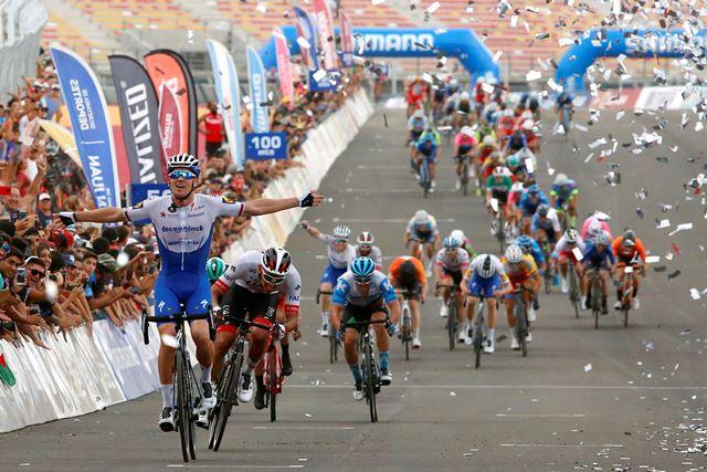 Зденек Штыбар – победитель 6 этапа Вуэльты провинции Сан-Хуан-2020