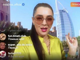 Чпокаться с чужими мужиками: беременная Марина Кравец взорвала Instagram видео из Дубая