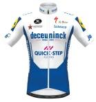 Команды Мирового Тура 2020: Deceuninck Quick Step (DQT) - BEL
