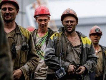 Уряд перерахував гроші на зарплату волинським шахтарям